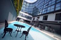Hôtel Chaignay hôtel Holiday Inn Dijon Toison D'or