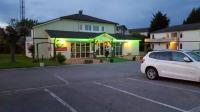 Hôtel Grisy Suisnes Fasthotel Marne La Vallée