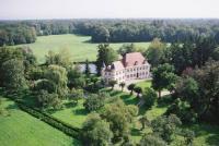 Hôtel Sundhouse hôtel Château De Werde