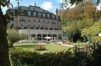 Hôtel Fontenoy le Château Le Grand Hotel de Plombières by Popinns