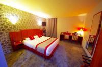 Hôtel Cléry sur Somme Comfort Hotel le Saint Claude