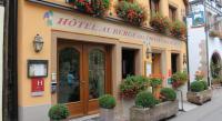 Hotel Balladins Hettenschlag Auberge Des Trois Châteaux
