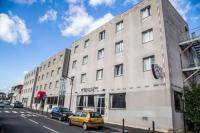 Hôtel Fontenay sous Bois hôtel Milton Hotel