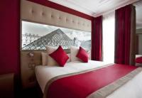 Hotel de luxe Paris hôtel de luxe Best Western Nouvel Orléans Montparnasse