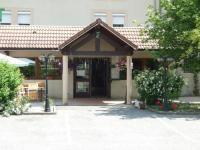 Hôtel Gigors P'tit Dej-Hotel Gap Le Pré Vert