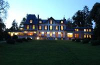 Hôtel Limendous Hôtel Villa Navarre - Châteaux et Hôtels Collection