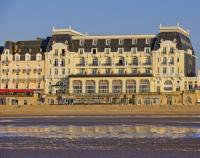Hôtel Basse Normandie Le Grand Hotel Cabourg - MGallery by Sofitel