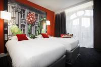 Hôtel Lompret hôtel Mercure Lille Centre Grand Place
