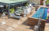 Hotel Sofitel Vernet Mercure Toulouse Centre Saint-Georges