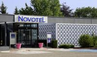 Hôtel Ruelisheim hôtel Novotel Mulhouse Sausheim