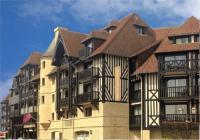 Hôtel Trouville sur Mer hôtel Mercure Deauville Centre