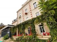 Hôtel Bourgogne Hotel de France Restaurant Tast'vin