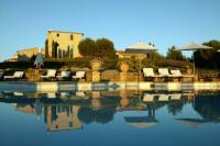 hotels Saint Martin de Castillon Le Domaine de Capelongue