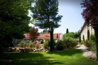 Hôtel Rousset hôtel Novotel Aix-en-Provence Beaumanoir