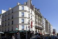 Hôtel Paris hôtel Ribera Eiffel