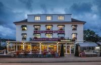 Hôtel Vosges Hôtel De La Paix - Brasserie de la P.