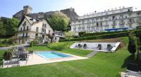 Hotel de luxe Midi Pyrénées Grand hôtel de luxe De La Grotte