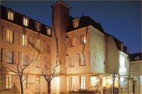 Hôtel Sauvigny les Bois Best Western Hotel De Diane