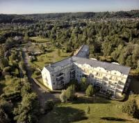 Hôtel Longvilliers Residence Hotel Les Ducs De Chevreuse