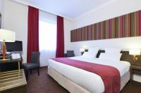 Hotel Kyriad Gentilly hôtel Kyriad Prestige Paris Boulogne