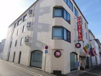 Hôtel Julienne Inter-Hotel Le Valois