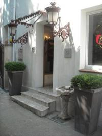 Hôtel Martigues Inter-Hotel Clair Hotel
