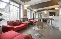 Hôtel Pau Qualys-Hotel de Gramont
