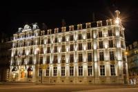 Hôtel Dijon Grand Hotel La Cloche Dijon - MGallery by Sofitel