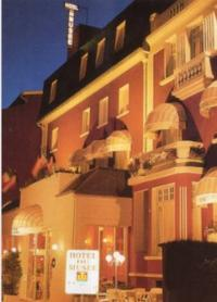 Hôtel Midi Pyrénées Hotel Du Musée