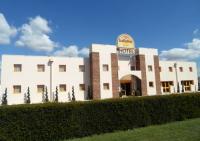 Hotel Balladins Centre Hôtel balladins Bourges / St-Doulchard