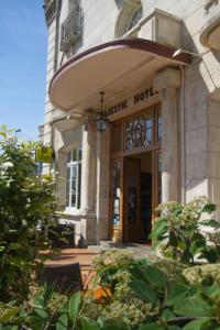 Hôtel Le Thou Inter-Hotel Majestic Hotel