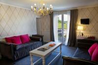 Hôtel Meuilley hôtel Ermitage De Corton - Chateaux et Hotels Collection