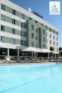 Hôtel Alata hôtel Best Western Plus Ajaccio Amirauté