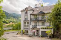 Hôtel Midi Pyrénées hôtel Logis du Lavedan