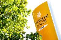 Hôtel Henneveux hôtel Premiere Classe Boulogne St Martin Les Boulogne