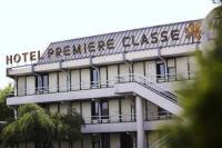 Hôtel Paillencourt hôtel Premiere Classe Cambrai Proville