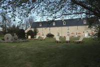 Hôtel Colombiers sur Seulles hôtel Le Manoir De Mathan