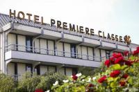 Hôtel Bassussarry hôtel Premiere Classe Biarritz
