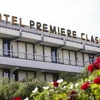 Hôtel Saucats hôtel Premiere Classe Bordeaux Sud Villenave D'ornon