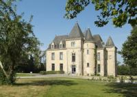 Hôtel Coëx hôtel Domaine De Brandois Châteaux - Hôtels Collection
