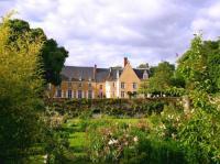 Hôtel Chauvigny du Perche hôtel Chateau De La Barre