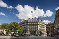 Hotel Intercontinental Paris Hotel Du Louvre, a Hyatt Hotel