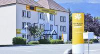 Hôtel Saint Jean de Gonville hôtel Premiere Classe Geneve - Saint Genis Pouilly