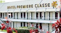 Hôtel Bailleul le Soc hôtel Premiere Classe Compiegne - Jaux
