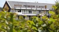 Hôtel Languedoc Roussillon hôtel Premiere Classe Montpellier Sud Lattes