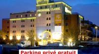 Hotel Fasthotel Rueil Malmaison Premiere Classe Paris Ouest - Nanterre - La Defense