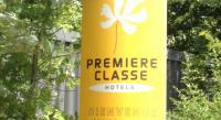 Hôtel Saint Christophe Vallon hôtel Premiere Classe Rodez