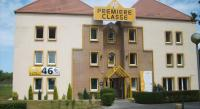 Hôtel Saint Folquin hôtel Premiere Classe Dunkerque Loon Plage