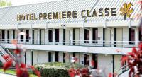 Hôtel Saint Étienne du Rouvray hôtel Premiere Classe Rouen Sud - Parc Des Expositions
