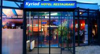 Hôtel Verzenay hôtel Kyriad Reims Est - Parc Expositions